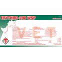 ERYTHRO 200 WSP