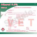 ALBAZOL 2.5% ORAL